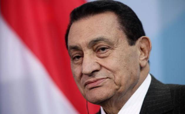 Egypt's Hosni Mubarak freed from military hospital after six years in detention (Getty Images)