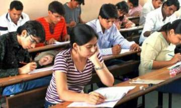 NEET increases exam centres number from 80 to 103 to help students location nearest venue