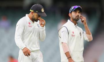 Virat Kohli and Ajinkya Rahane- Two captains with completely different approach towards game