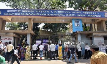 Resident doctors in Maharashtra call off their strike, resumes duties