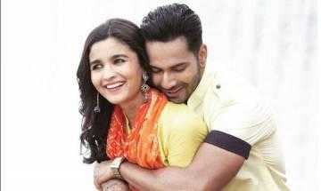 'Badrinath Ki Dulhania' box office day 13: Alia Bhatt-Varun Dhawan's film marches into 100 crore club