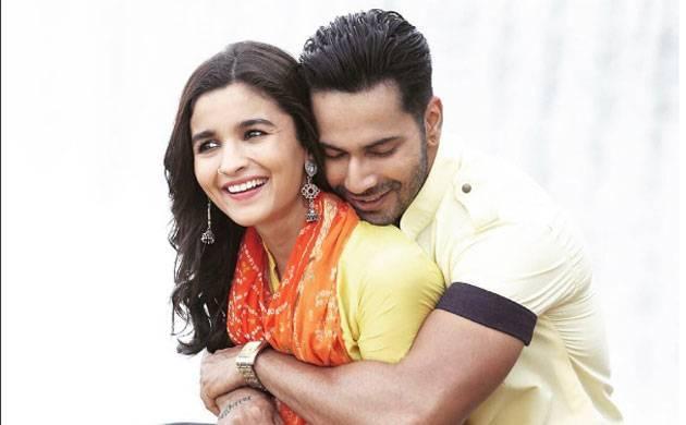 Badrinath Ki Dulhania: Alia Bhatt-Varun Dhawan's film marches into 100 crore club
