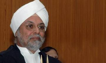 CJI Khehar blames developed nations for unwillingness to tackle environmental pollution