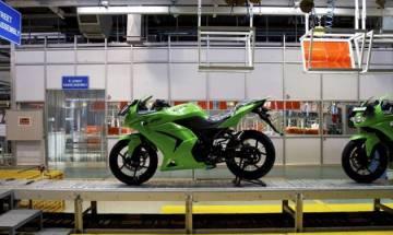 Bajaj, Kawasaki eight-year-old alliance to end from April 1