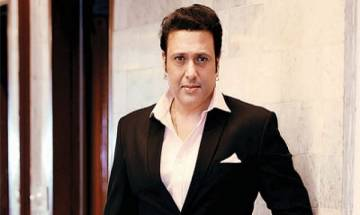 Bollywood star Govinda receives summon from tax department