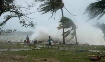Australians brace for 'Debbie', a devastating cyclone