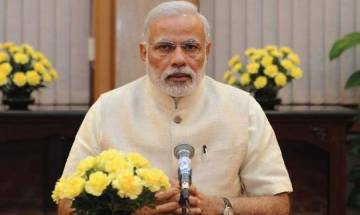 30th 'Mann Ki Baat': PM Narendra Modi pays tribute to Bhagat Singh, Mahatma Gandhi, appeals citizens to save Petrol