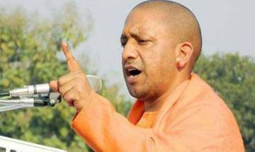 UP CM Yogi Adityanath urges people to message him when confronted with wrongdoings