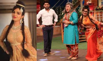 Sunil Grover controversy: Here's what Sugandha Mishra has to say on 'The Kapil Sharma Show'