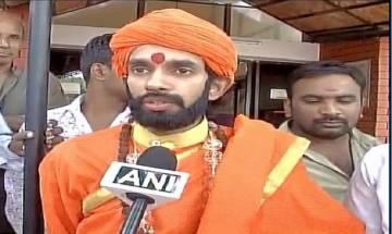 Complaint filed against Kamal Haasan by Pranavananda Swami on his Mahabharata remark