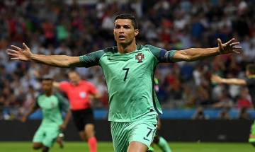 2018 World Cup Qualifiers: Bulgaria upset Netherlands 2-0, Ronaldo's strike powers Portugal to 3-0 win over Hungary