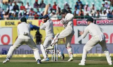 Highlights| Ind vs Aus, 4th Test, Day 3 : Vijay, Rahul off to breezy start in India's chase