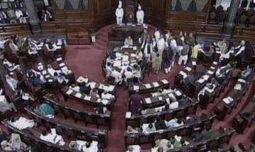 Rajya Sabha session marred by uproar over vacancies in statutory panels