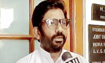 Shiv Sena MP Ravindra Gaikwad' supporters call for Osmanabad district bandh to protest leader's 'humiliation'