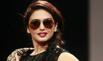 Huma Qureshi joyful over involvement of women in all aspects of filmmaking