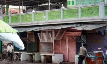 Crackdown only against illegal slaughter houses in Uttar Pradesh: Govt