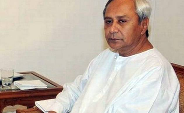Odisha Chief Minister Naveen Patnaik (File photo: PTI)