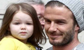 Know why David Beckham is proud of his daughter