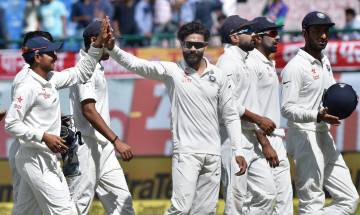 India vs Australia: Hosts on verge of riveting series victory in Dharamsala