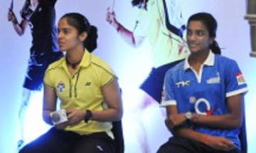 India Open Super Series 2017: Saina Nehwal, PV Sindhu strong contender in fray for coveted title
