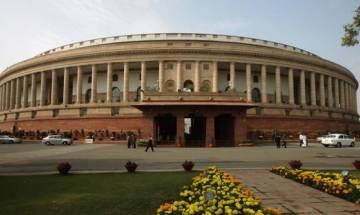 Parliament live: BJP Parliamentary party meet on GST bills ends, MPs briefed about tax reforms ahead of discussion