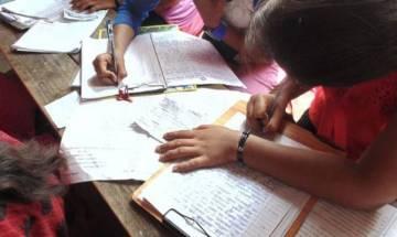 Uttar Pradesh Board Examinations: English paper postponed after mass cheating at 2 centres in Mathura
