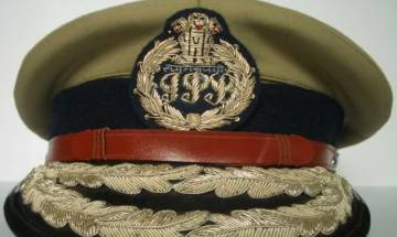 IPS officer removed due to failure in physical test: Govt