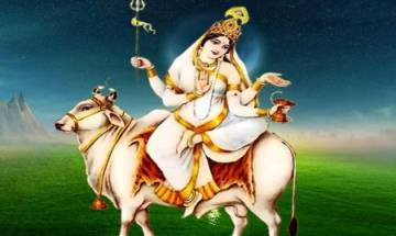 Chaitra Navratri 2017: Know which Goddess is worshipped on first day of nine days fast