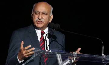 Nationalism in aggressive form can be counterproductive: MJ Akbar