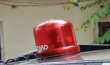 Punjab CM Amarinder Singh denies changes in government policy on use of red beacons