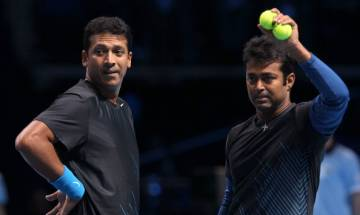 Davis Cup: Mahesh Bhupathi surprises with bold team selection, keeps Paes, Bopanna as reserve
