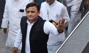 RSS trying to implement its fundamentalist agenda through BJP, alleges Akhilesh Yadav