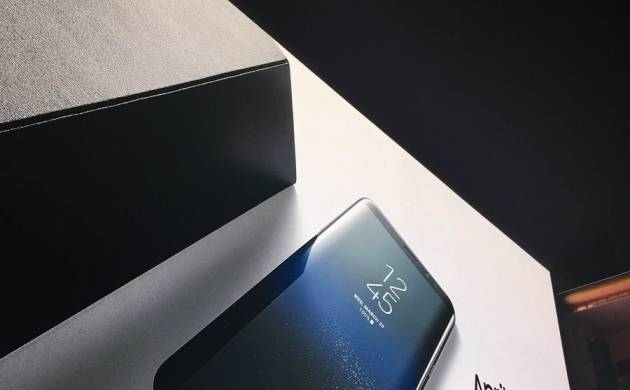 Samsung officially unveils Galaxy S8, Galaxy S8 Plus; Introduces new personal assistant 'Bixby'  (source: Samsung)