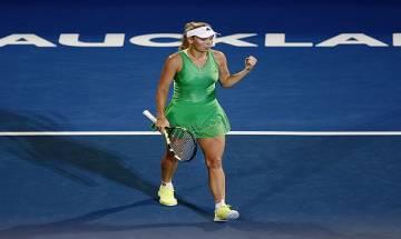 Miami Open: Karolina Pliskova shall lock horns against Caroline Wozniacki in semis