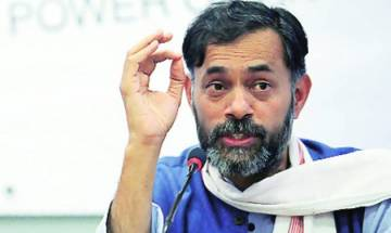 MCD Polls: Delhi High Court dismisses Yogendra Yadav-led Swaraj India's plea for common symbol