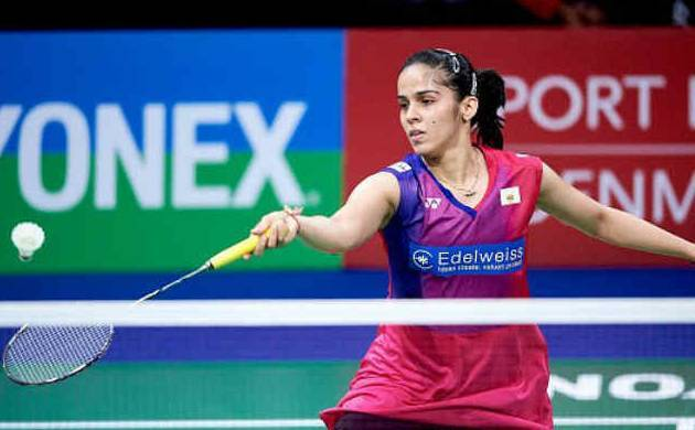India Open - Saina Nehwal defeated Chia Hsin Lee 21-10, 21-17 in Round 1
