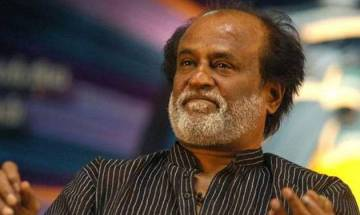 Superstar Rajinikanth thanks Sri Lankan Tamils for their love and affection