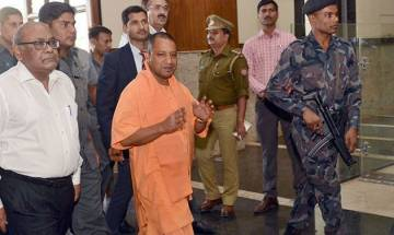 Posture of 'Namaz' and 'Suryanamaskar' are same, says UP CM Yogi Adityanath