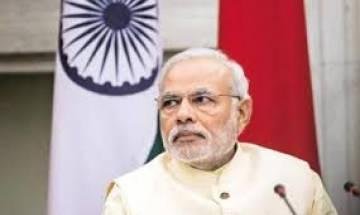 PM Modi congratulates people on passage of GST Bill in Lok Sabha