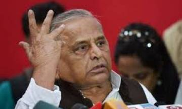 Know why SP patriarch Mulayam Singh Yadav got irked in Lok Sabha