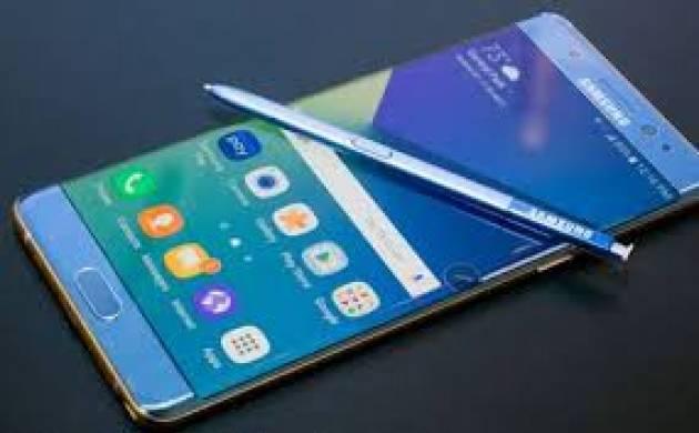 Samsung - File Photo