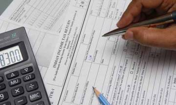 New simplified income tax form for salaried individuals to be introduced from April 1