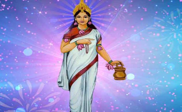Second day of Navratri: Know all about Maa Bramhacharini