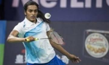 India Open 2017: PV Sindhu defeats Saena Kawakami to set up all Indian quarterfinal with Saina Nehwal