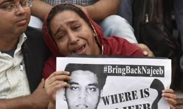 Najeeb Ahmed case: Court asks nine JNU students to appear on April 6
