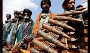 Five Al-Qaeda and Taliban terrorists plotting to target security agencies killed in Punjab province of Pakistan