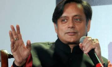 Shashi Tharoor hopes PM Modi visits Israel with bipartisan delegation