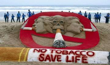 Tobacco body urges Centre to use GST to curb illegal cigarette trade