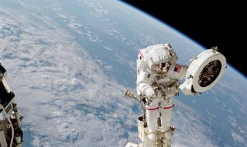 Women power: Peggy Whitson gears up for 8th spacewalk outside ISS, set to break Sunita Williams' record