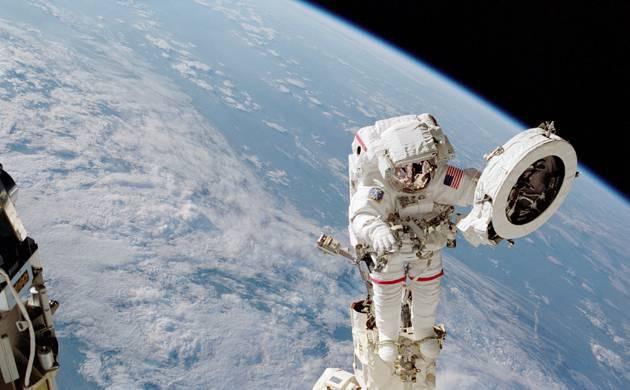 Spacewalk: Peggy Whitson set to break Sunita Williams' record